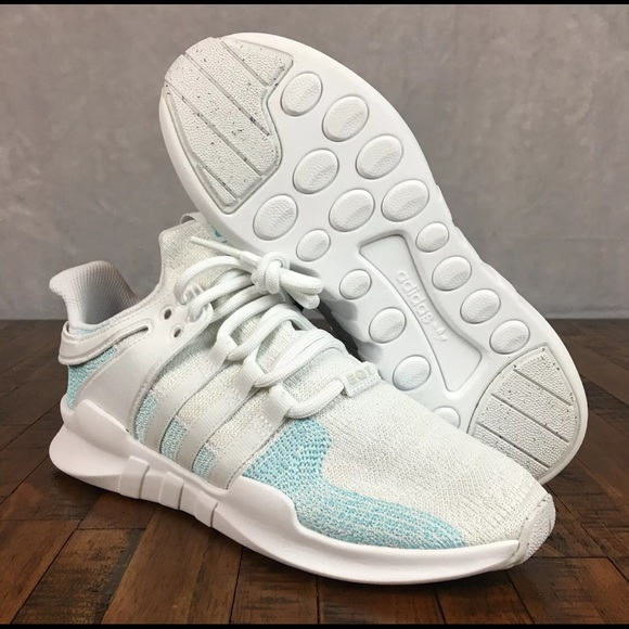 size 40 21735 44b0b NEW Adidas EQT Support ADV CK X Parley also Womens NWT